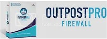 Bản quyền Outpost Firewall Pro 6.7.3 miễn phí 6 tháng