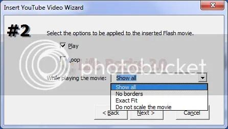 Chèn video YouTube vào PowerPoint 2010