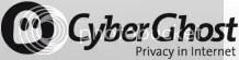 Truy cập facebook dễ dàng với tài khoản Premium 1 năm của CyberGhost VPN