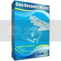 Download EASEUS Data Recovery Wizard 5.0.1 miễn phí