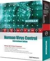Bản quyền Norman Virus Control miễn phí 3 năm
