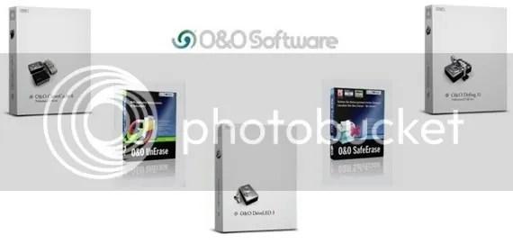 Bản quyền O&O DriveLED 3 miễn phí