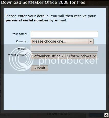 Download SoftMaker Office 2008