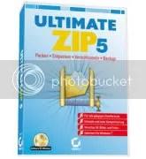 Ultimate Zip 5 với key bản quyền miễn phí