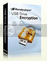 Wondershare USB Drive Encryption miễn phí