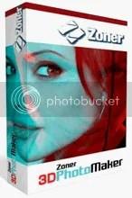 Zoner 3D Photo Maker