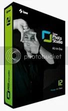 Zoner Photo Studio 12 Xpress