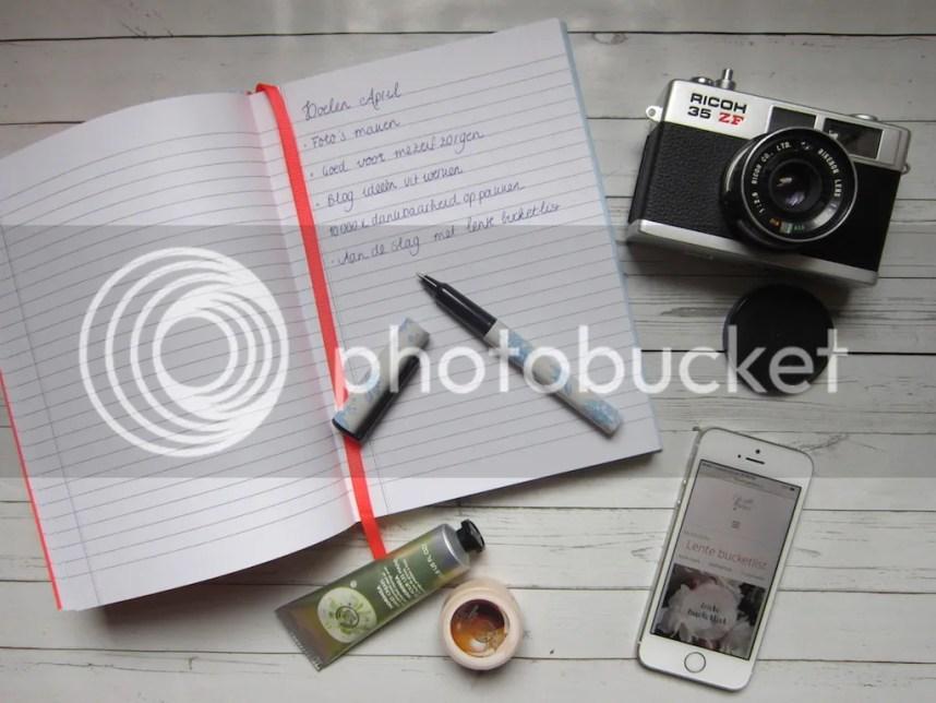 doelen, maart, april, goals, heart, personal, inspiratie, inspiration, lifewithanchors, anna laura