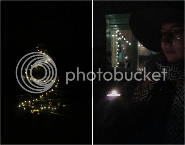 Kaarsjesavond, kaarsjesavond 2015, kaarsjes, kerst, Nieuwpoort