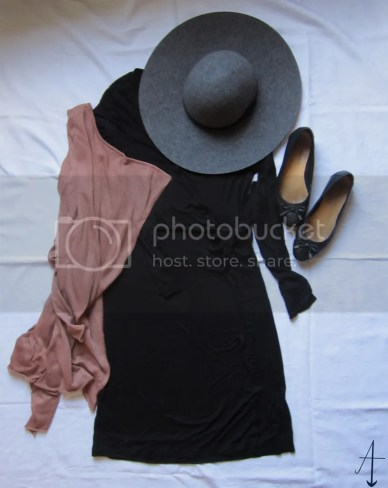 kerstoutfits, kerstoutfit, kerst, outfit, outfits, kleding, jurk, vest, hoed, schoenen, H&M, Hema, Life with Anchors