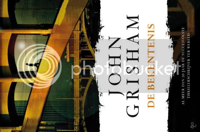 boekreview, boek, review, lezen, johngrisham, debekentenis, lifewithanchors