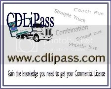 CDLipass CDL skills and pretrip testing resource