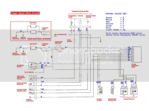 Mitsubishi Delica Owners Club UK™ :: View topic  Faulty relay, need photos etc if pos