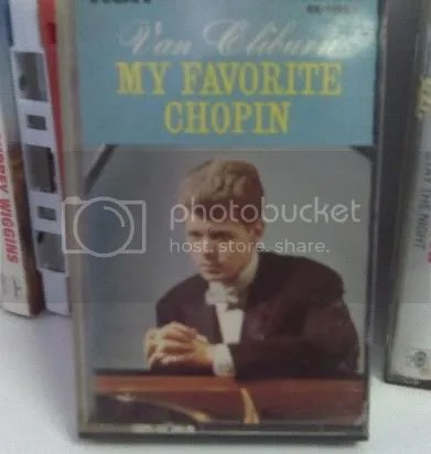 Good Samaritan,thrift store,music tapes