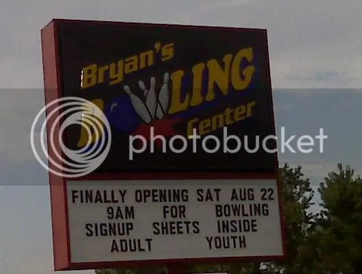Laurel Delaware,bowling