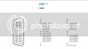 Ford ka fault code dtc 412