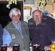 John & David 2001