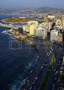 Beirut - recently
