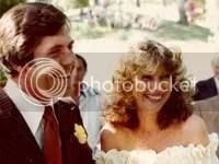 Wedding - Gold Coast 1978