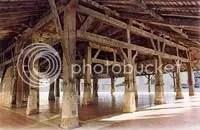 La bastide de Villereal