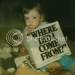 Where - Indeed!