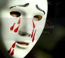 suffering photo: suffering mask20tears20of20blood.jpg