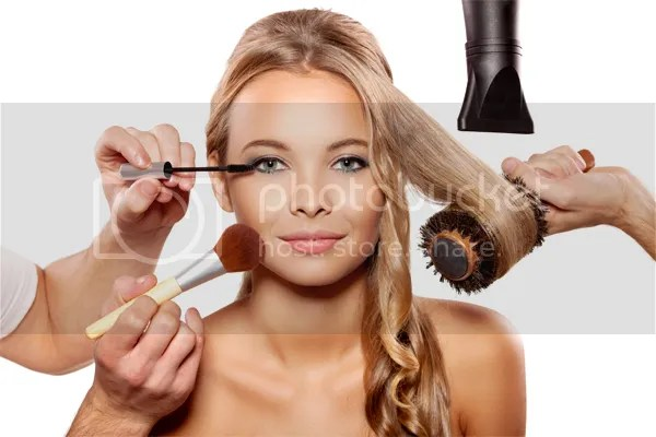 Makeup And Hair Tips That Make You Look Younger