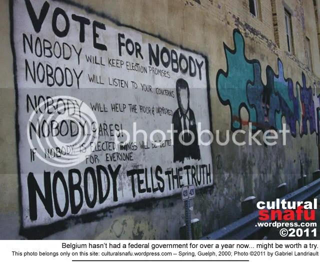 Guelph graffiti