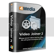 4Media Video Joiner 2 miễn phí