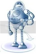 Phiên bản đầy đủ của MultiSet 7.8.8 miễn phí