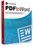 Key code AnyBizSoft PDF to Word Converter 3.0.0