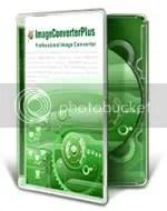 ImageConverter Plus 8: Serial bản quyền