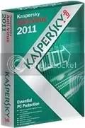 Kaspersky Anti-Virus 2011: Dùng thử miễn phí 6 tháng