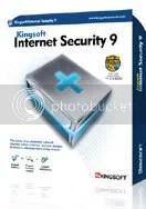 Kingsoft Internet Security 9 Plus miễn phí 90 ngày