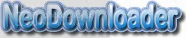 NeoDownloader v.2.6.3 FULL version