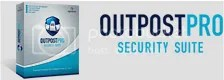 Key bản quyền Outpost Security Suite Pro 7.1 miễn phí 3 tháng