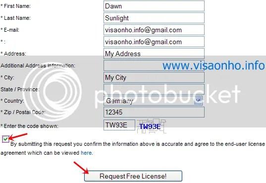 PC Tools Spyware Doctor 2011: Key bản quyền miễn phí 1 năm