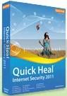 Quick Heal Internet Security 2011 OEM miễn phí 2 tháng