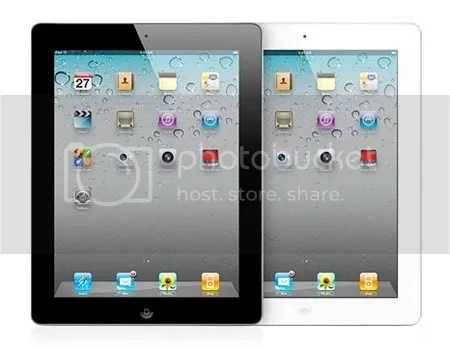 How to reset iPad 2