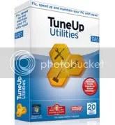TuneUp Utilities 2010: Key bản quyền miễn phí