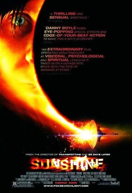 Sunshine DVDRip AC3 suspence sunshine scifi science fiction science sci fi. mystery mystery murder aliens