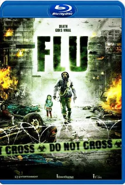 The Flu (2013) 720p BDRip AAC 5 1 x264 with English