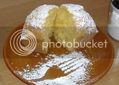 plum-bigné, il giusto mix tra plumcake e bignè