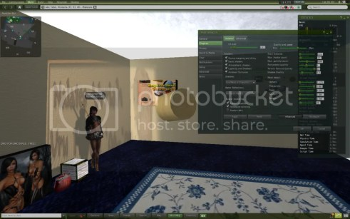 Kirsten Projector