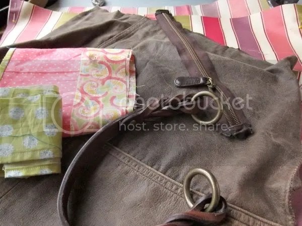 waterstone eco friendly recycled leather handbags and accessories by lori plyler