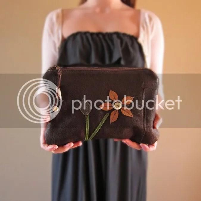 studio waterstone recycled leather handbags