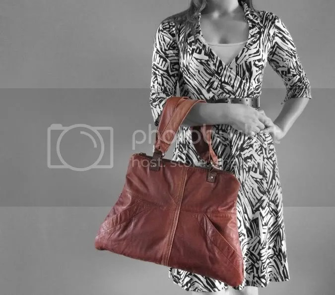 studio waterstone eco friendly recycled leather handbags