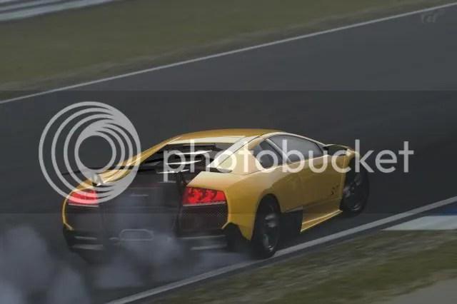 Gran Turismo 6 Lamborghini Murcielago Lp670 4 Sv Tune Virtual Motor
