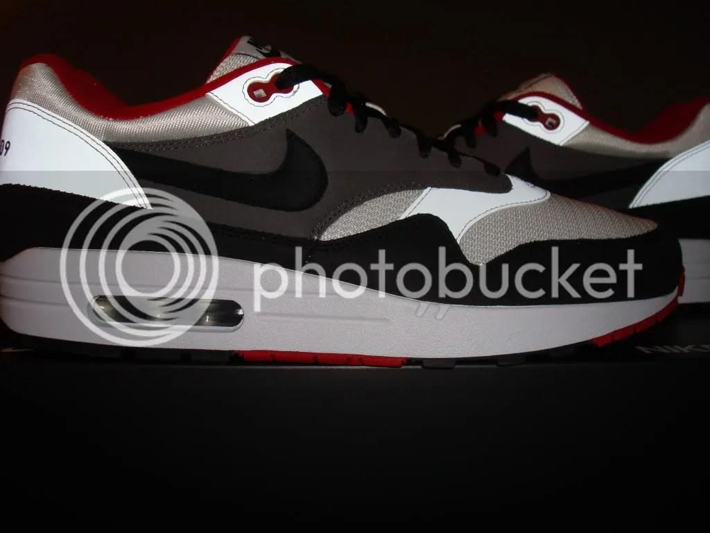 Nike Air Max 1 iD 2009