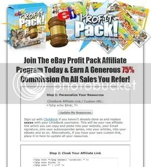 sales affiliate